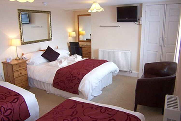 King Arthurs Arms Inn - Image 2 - UK Tourism Online