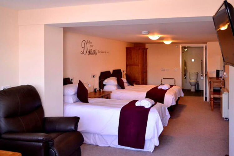 King Arthurs Arms Inn - Image 4 - UK Tourism Online