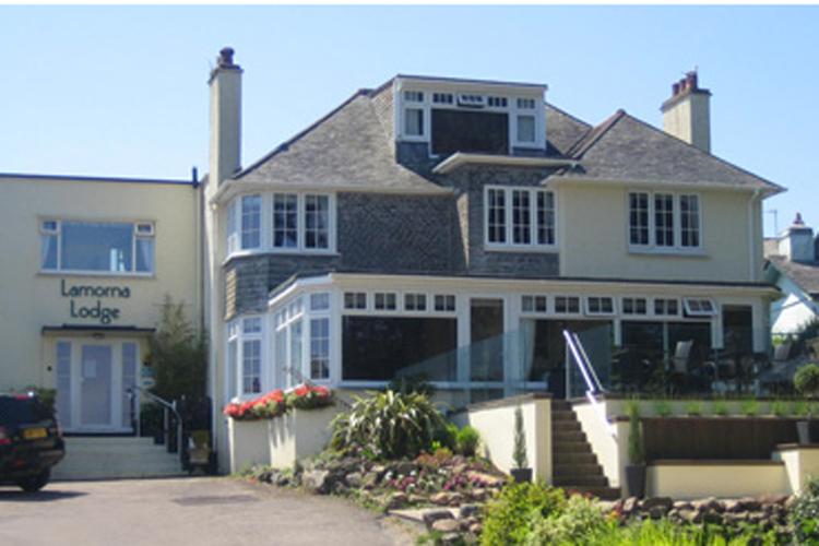 Lamorna Lodge - Image 1 - UK Tourism Online