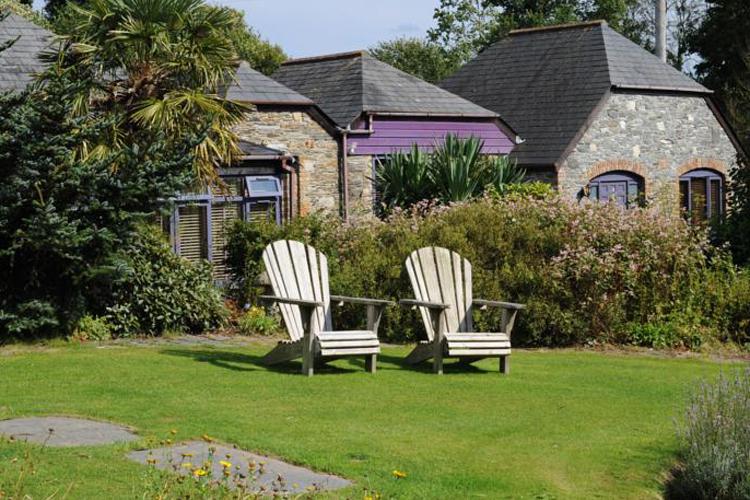 Lower Barns Boutique Bed & Breakfast - Image 3 - UK Tourism Online