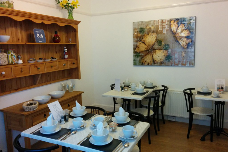 The Oasis Guest House - Image 2 - UK Tourism Online