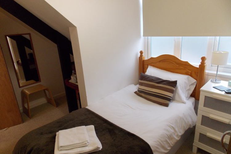 The Oasis Guest House - Image 3 - UK Tourism Online