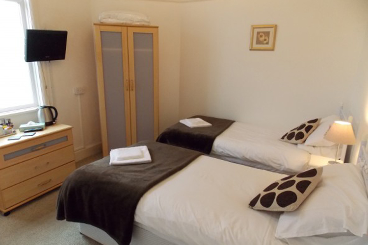The Oasis Guest House - Image 5 - UK Tourism Online