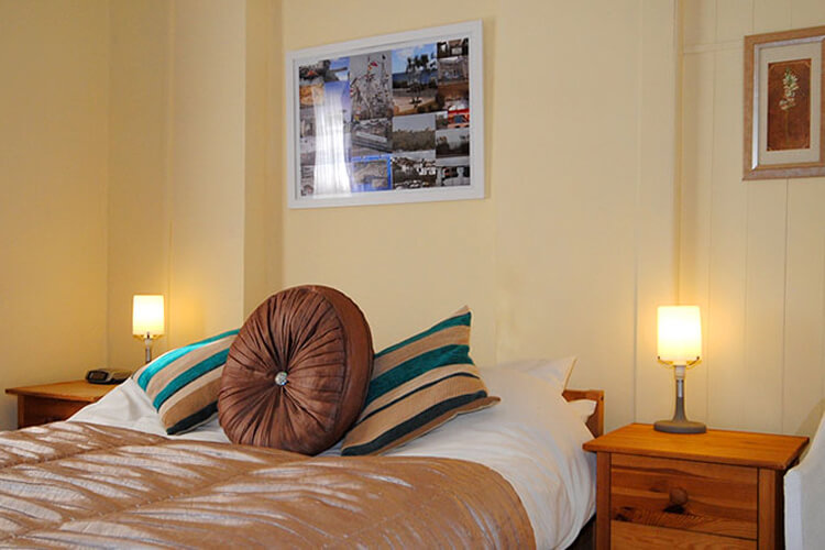 The Observatory Guest House - Image 3 - UK Tourism Online