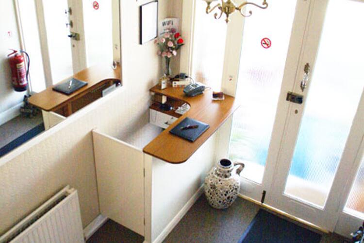 Pensalda Guest House - Image 5 - UK Tourism Online