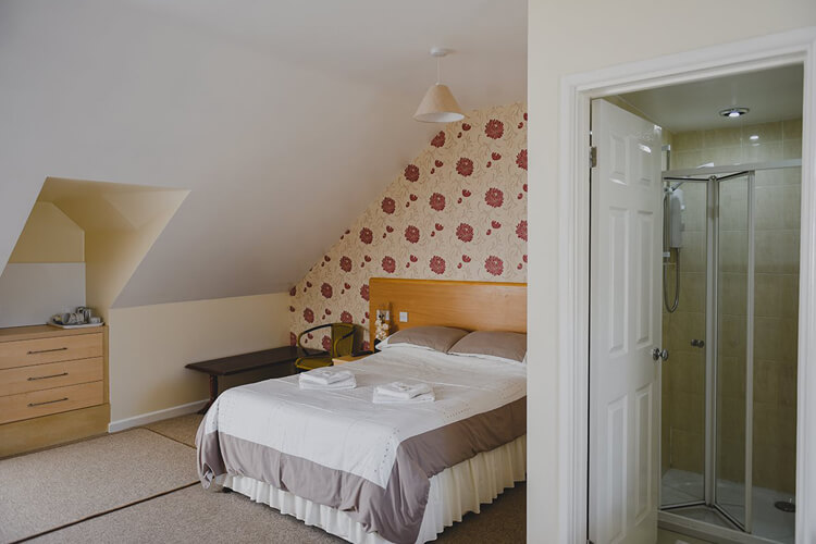 Seashells Guest House - Image 1 - UK Tourism Online