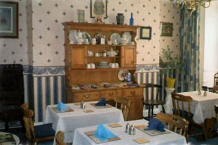 Tamar Views Bed and Breakfast - Image 3 - UK Tourism Online