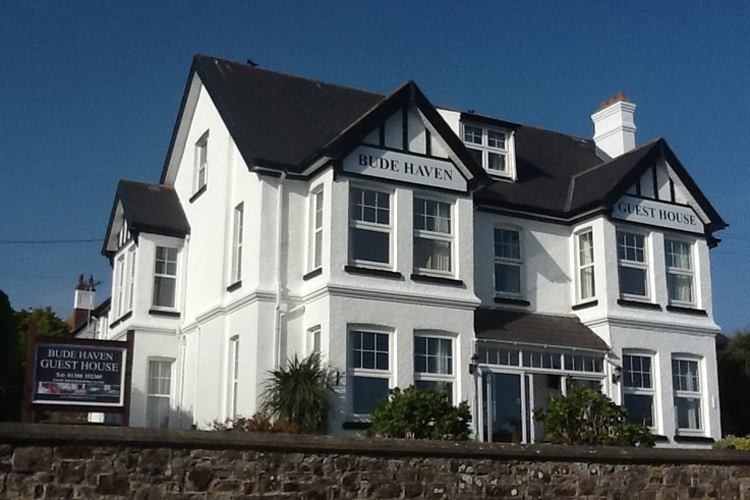 The Bude Haven Guest House - Image 1 - UK Tourism Online