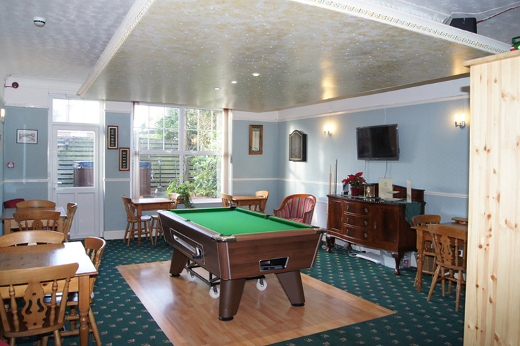 The Bude Haven Guest House - Image 2 - UK Tourism Online