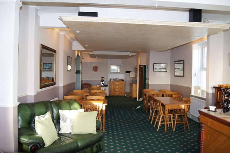 The Bude Haven Guest House - Image 3 - UK Tourism Online