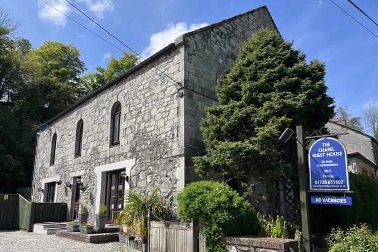 The Chapel Guest House - Image 1 - UK Tourism Online