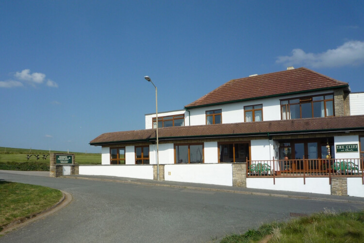 The Cliff Hotel at Bude - Image 1 - UK Tourism Online
