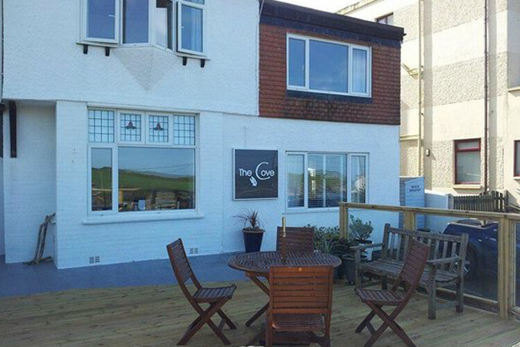 The Cove Guesthouse - Image 1 - UK Tourism Online