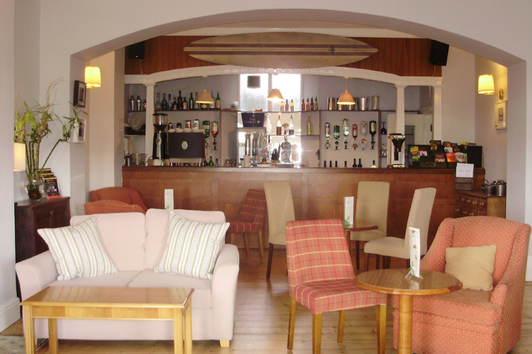 The Edgcumbe Bed & Breakfast Bar & Grill - Image 2 - UK Tourism Online