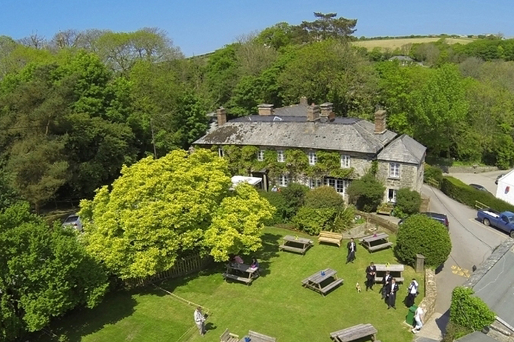 The Falcon Inn - Image 1 - UK Tourism Online