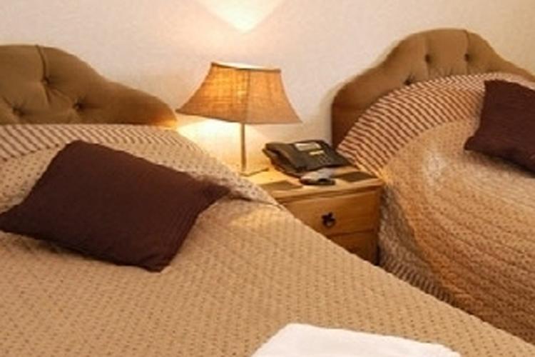 The Falcon Inn - Image 3 - UK Tourism Online