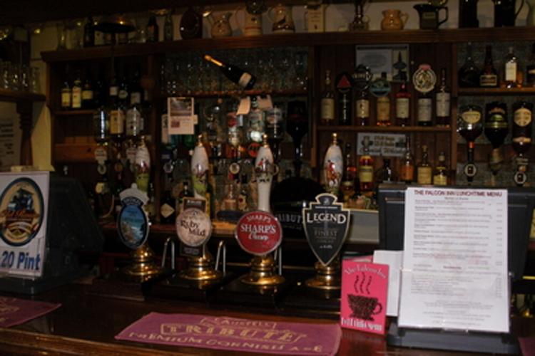 The Falcon Inn - Image 5 - UK Tourism Online