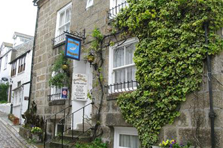 The Grey Mullet Guest House - Image 1 - UK Tourism Online