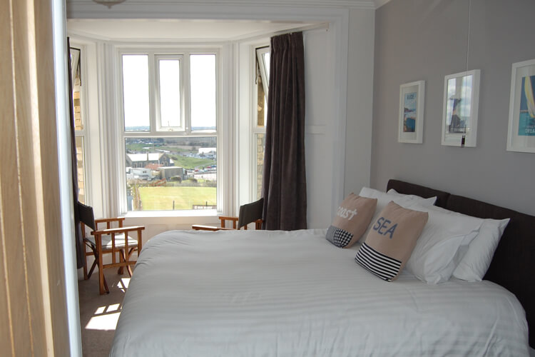 The Grosvenor Guest House - Image 2 - UK Tourism Online