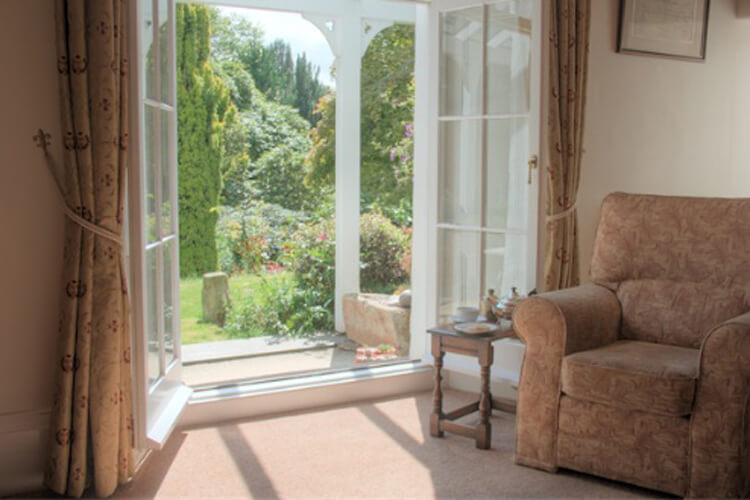 The Old Rectory - Image 5 - UK Tourism Online