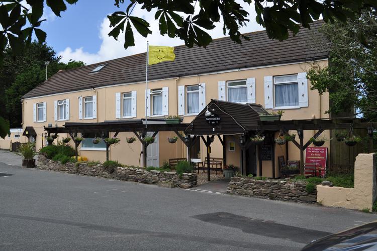 The Smugglers Inn Hotel - Image 1 - UK Tourism Online