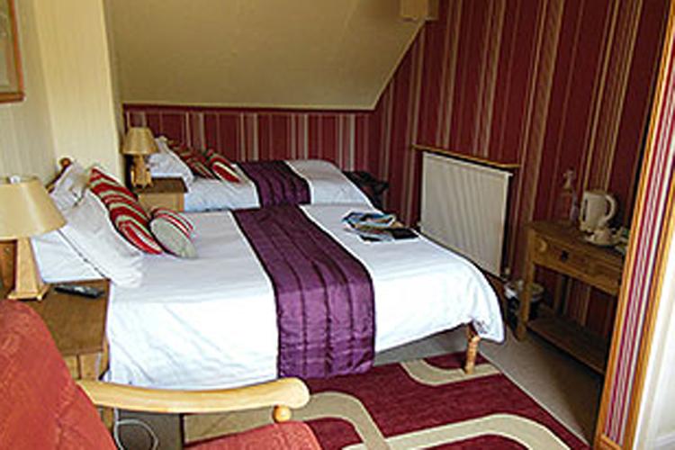 Torwood House - Image 2 - UK Tourism Online