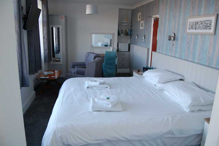 Tregenna Guest House - Image 2 - UK Tourism Online