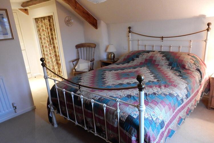 Tregenver Bed and Breakfast - Image 2 - UK Tourism Online