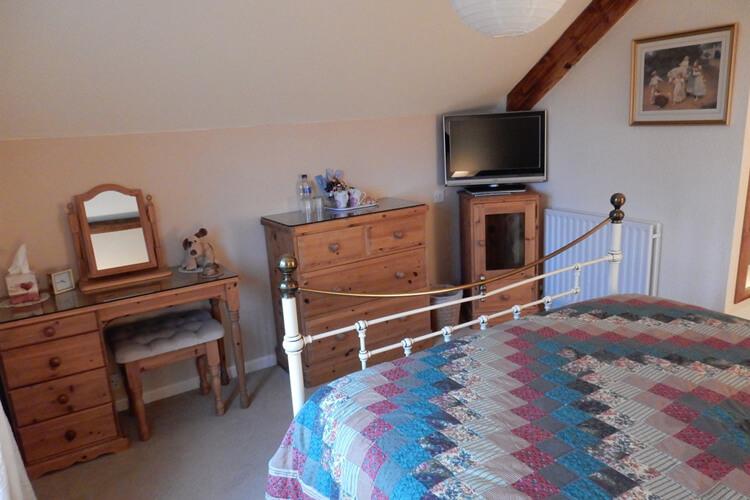 Tregenver Bed and Breakfast - Image 3 - UK Tourism Online
