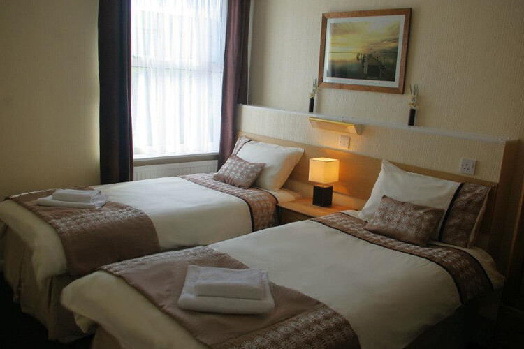 Trevellis Bed and Breakfast - Image 2 - UK Tourism Online