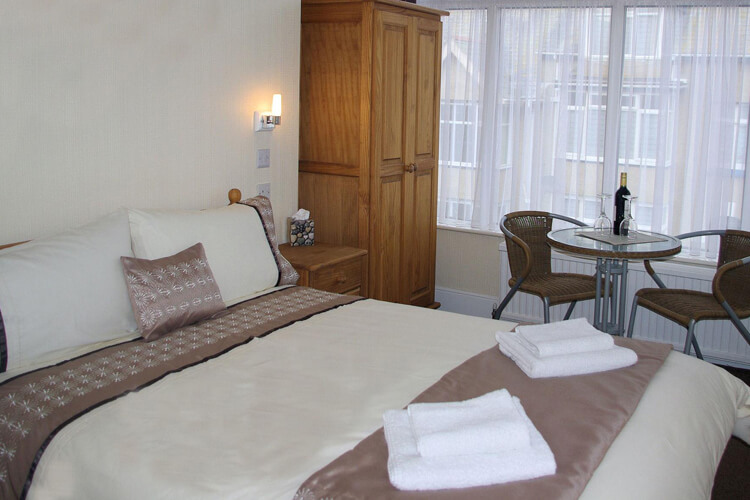 Trevellis Bed and Breakfast - Image 3 - UK Tourism Online