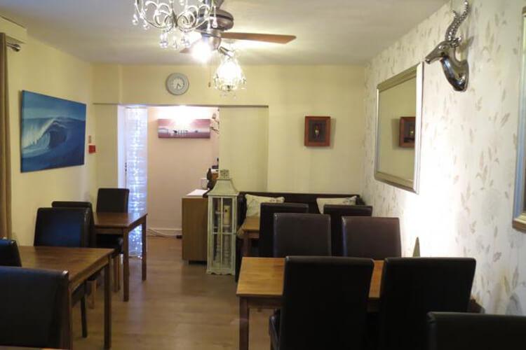 Trevilla Guest House - Image 5 - UK Tourism Online