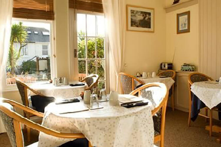 Trewinda Lodge - Image 4 - UK Tourism Online