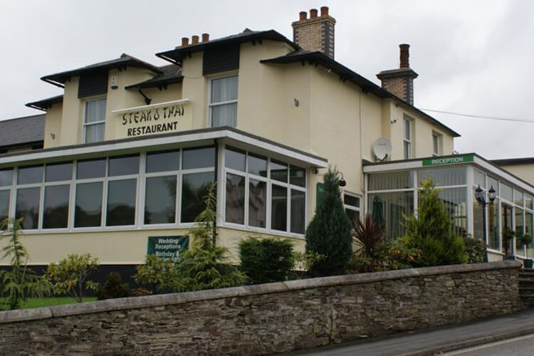 The Westberry Hotel - Image 1 - UK Tourism Online