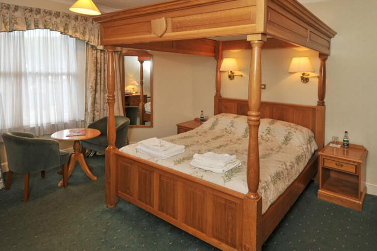 The Westberry Hotel - Image 4 - UK Tourism Online