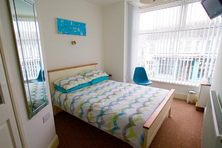 Westward Bed Breakfast - Image 1 - UK Tourism Online