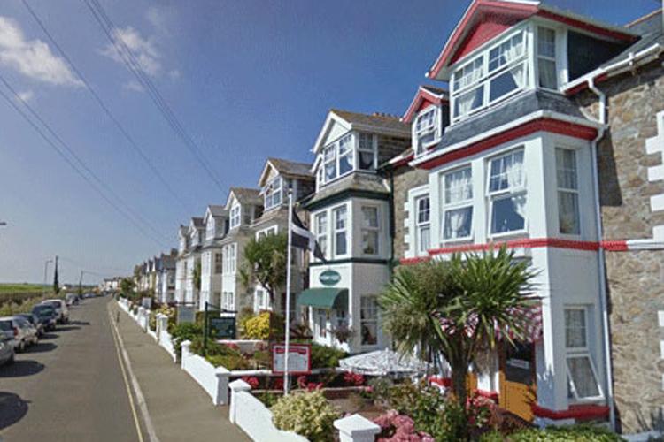 Wyvern House - Image 1 - UK Tourism Online