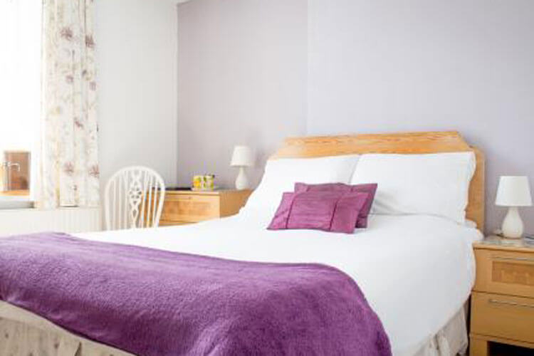 Abberley Guest House - Image 2 - UK Tourism Online