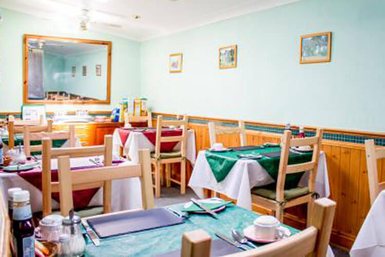 Abberley Guest House - Image 5 - UK Tourism Online