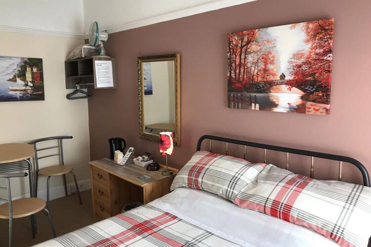 Acorn Lodge - Image 4 - UK Tourism Online