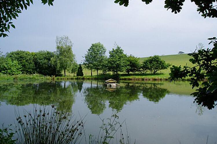 Alscott Barton Farmhouse - Image 2 - UK Tourism Online