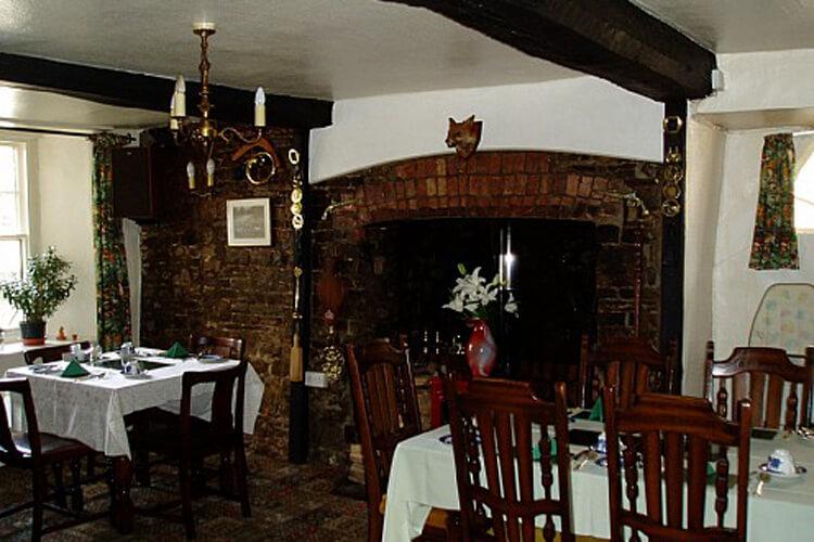 Alscott Barton Farmhouse - Image 3 - UK Tourism Online