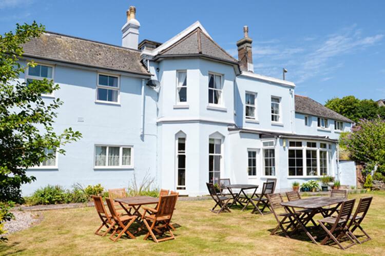 Amber House - Image 1 - UK Tourism Online