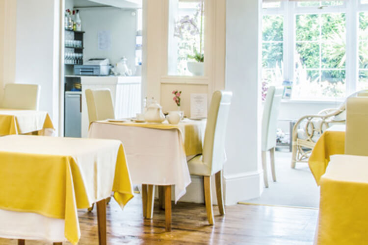 Amber House - Image 5 - UK Tourism Online
