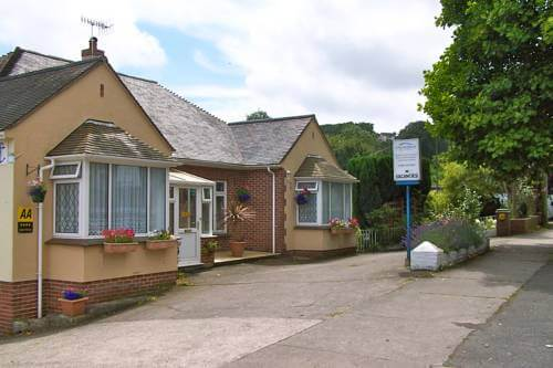 Anchorage Guest House - Image 1 - UK Tourism Online