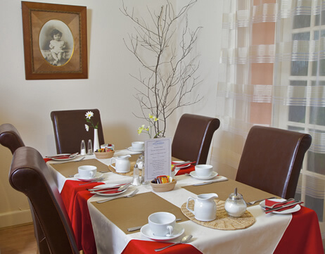 Anchorage Guest House - Image 5 - UK Tourism Online