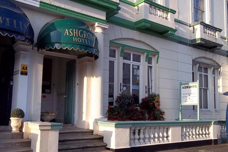 Ashgrove House - Image 1 - UK Tourism Online