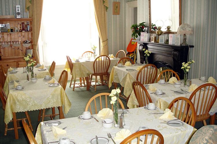 Ashgrove House - Image 4 - UK Tourism Online