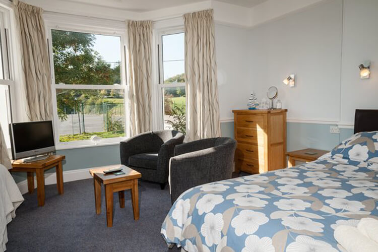 Ashleigh House - Image 2 - UK Tourism Online