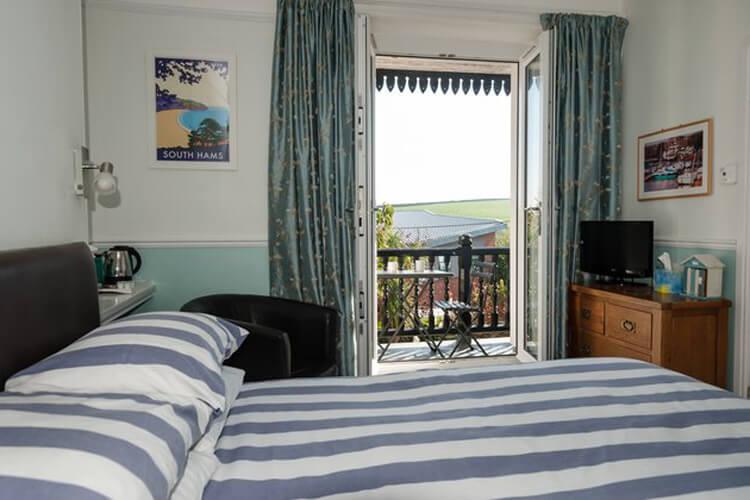 Ashleigh House - Image 3 - UK Tourism Online